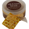 Milk & Honey Brown Sugar Body Scrub: A Guilt-free Treat!