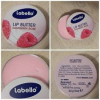 Labello lip butter in Rasperry Rose