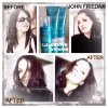 John Frieda® Shampoo, Conditioner and Root Booster