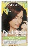 Garnier Nutrisse Creme permanent hair colour