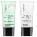 Catrice Prime and Fine Primers