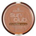 Essence sun club for brunettes: darker skin