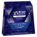 CREST 3D White - Whitestrips Professional Effects 20 Whitening Treatments