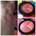 GOSH MULTICOLOUR BLUSH