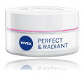 NIVEA Perfect & Radiant Facial Day Cream SPF 15