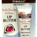 Palmers Cocoa Butter Formula Dark Chocolate & Cherry Lip Butter