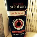 Young Solution Triple Take 3-in-1 Face Wash