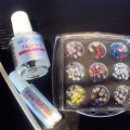 Broadway Nail Art Kit