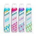 Batiste Hair Benefits Dry Shampoos Range
