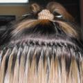 Hair Extensions (Glue)