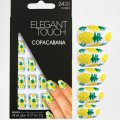 Elegant Touch Copacabana Nails