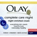 Olay Complete Care Night Enriched Cream