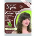 NaturVital treatment colour pack : chestnut hair