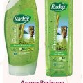 Radox Thai Infusions - Aroma Recharge