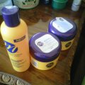 Motions Hair Relaxer Regular + Neutralizing Shampoo