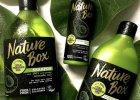 Nature Box Avocado Hair Range