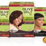 ORS Olive Oil India Henna Hair Colour
