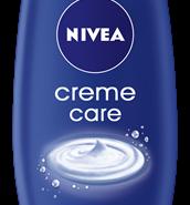 Nivea Creme Care Shower Cream