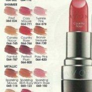 Avon Ultra Rich Lipstick