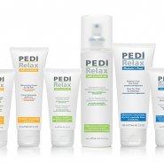 PEDI Relax Feet cream