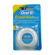 Oral-B Floss Essential Unwaxed
