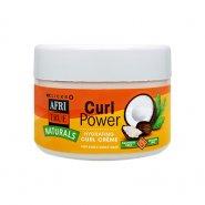 Clicks Afri True Naturals Hydrating Curl Crème