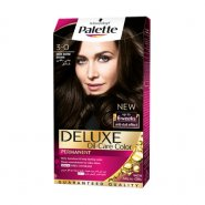 Schwarzkopf Palette Deluxe Dark Warm Brown 3-0