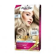 Schwarzkopf Palette Deluxe Titanium Blonde 12-2