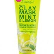 Freeman Facial Clay Mask Mint & Lemon