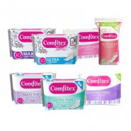 Comfitex Sanitary Protection Solution
