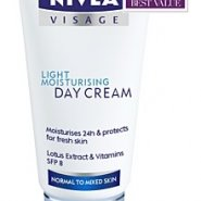 Nivea Light Moisturising DAY CREAM
