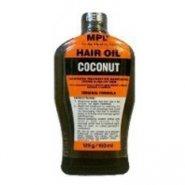 MPL Coconut Hair Oil