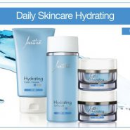 Justine 3 Step Daily Hydrating Regime