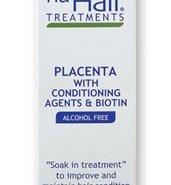 nu-Hair Treatments - Placenta