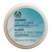 The Body Shop - Seaweed Iconic Clay Mask