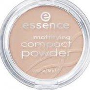 Essence - Mattifying compact powder