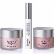 Eucerin- Even Brighter Skincare Range