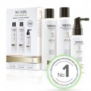 Nioxin Product Review