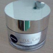 NIVEAS CELLULAR ANTI AGE FACIAL DAY CREAM