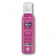 Vo5 Plump it Up Weightless Mousse