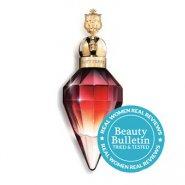 Katy Perry Rocks Her Killer Queen Fragrance