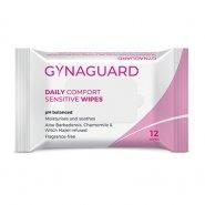 GynaGuard Daily Comfort Sensitive Wipes