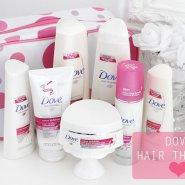 Dove- Colour Care, Damage Solutions