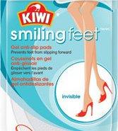 Kiwi Smiling Feet Soft Gel Cushions