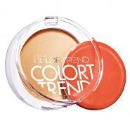 AVON Color Trend Oil Control Pressed Powder