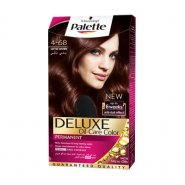 Schwarzkopf Palette Deluxe Coffee Brown 4-68