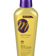 Motions Marula Natural Therapy Hair and Scalp Oil