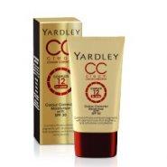 Yardley CC Cream
