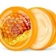 Honeymania Body Butter _ The Body Shop