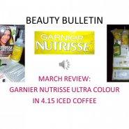 Garnier Nutrisse Ultra Colour in 4.15 Iced Coffee